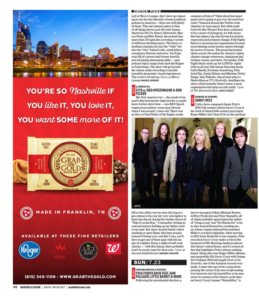 Grab The Gold grab-the-gold-nashville-scene-ad-website Nashville Scene - July 2017