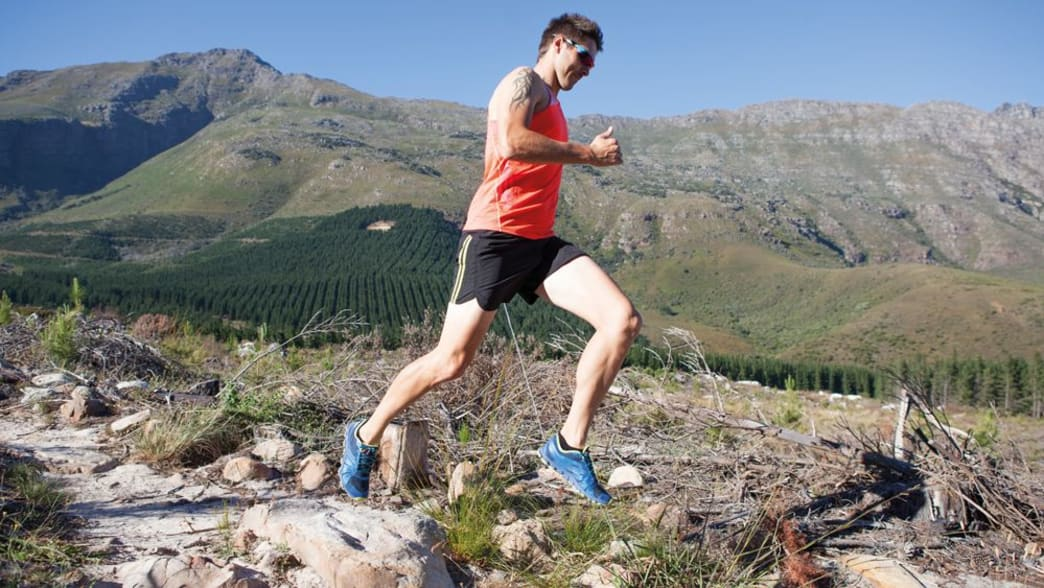 Everything You Need To Know To Start Trail Running