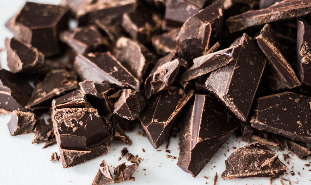 20 Heart-Healthy Chocolate Recipes