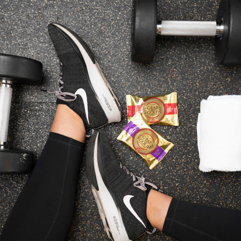 Grab The Gold Website Image 1x1 11.20 Snack Bars Gym