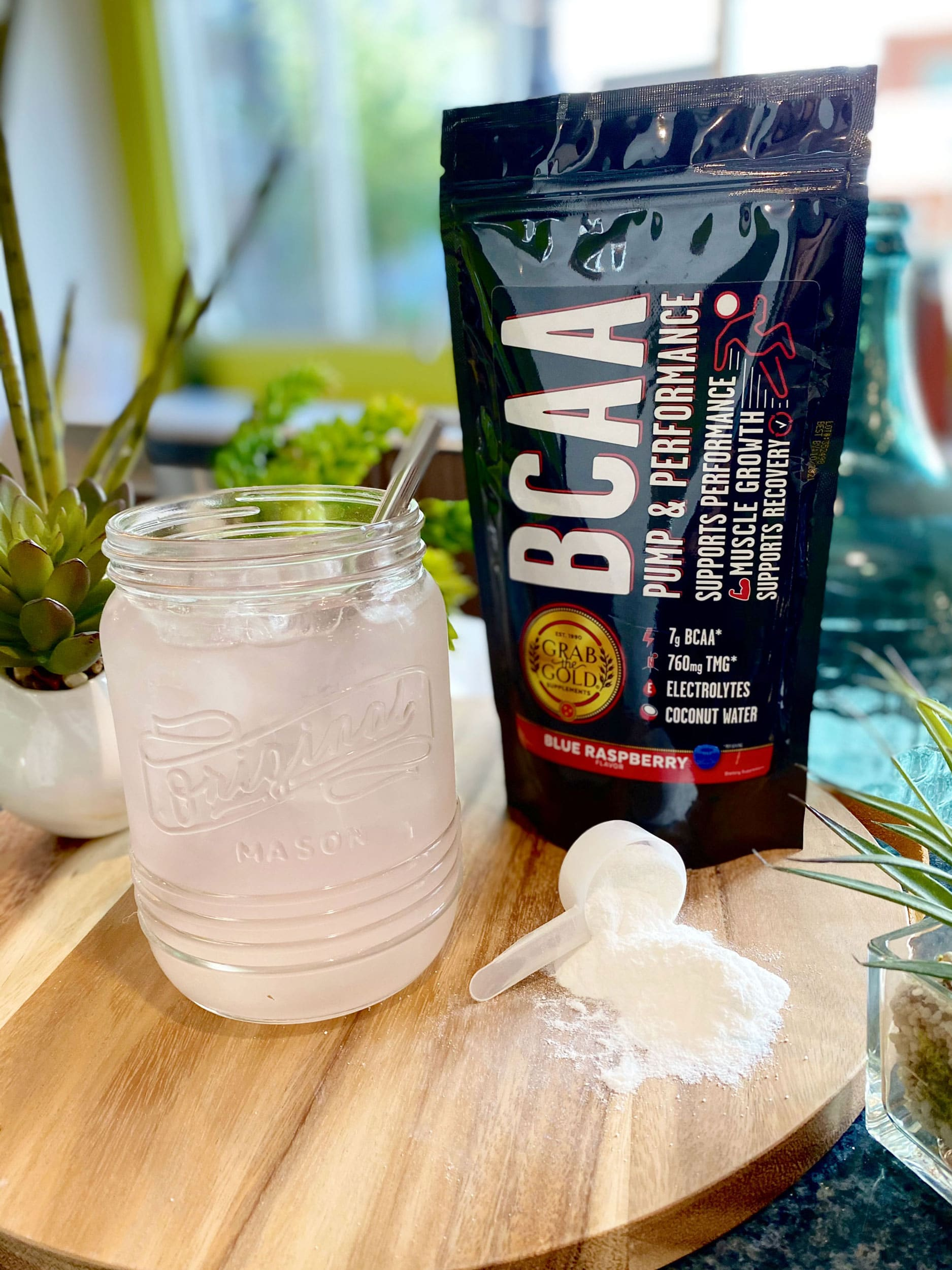 grab the gold pre post workout supplements bcaa