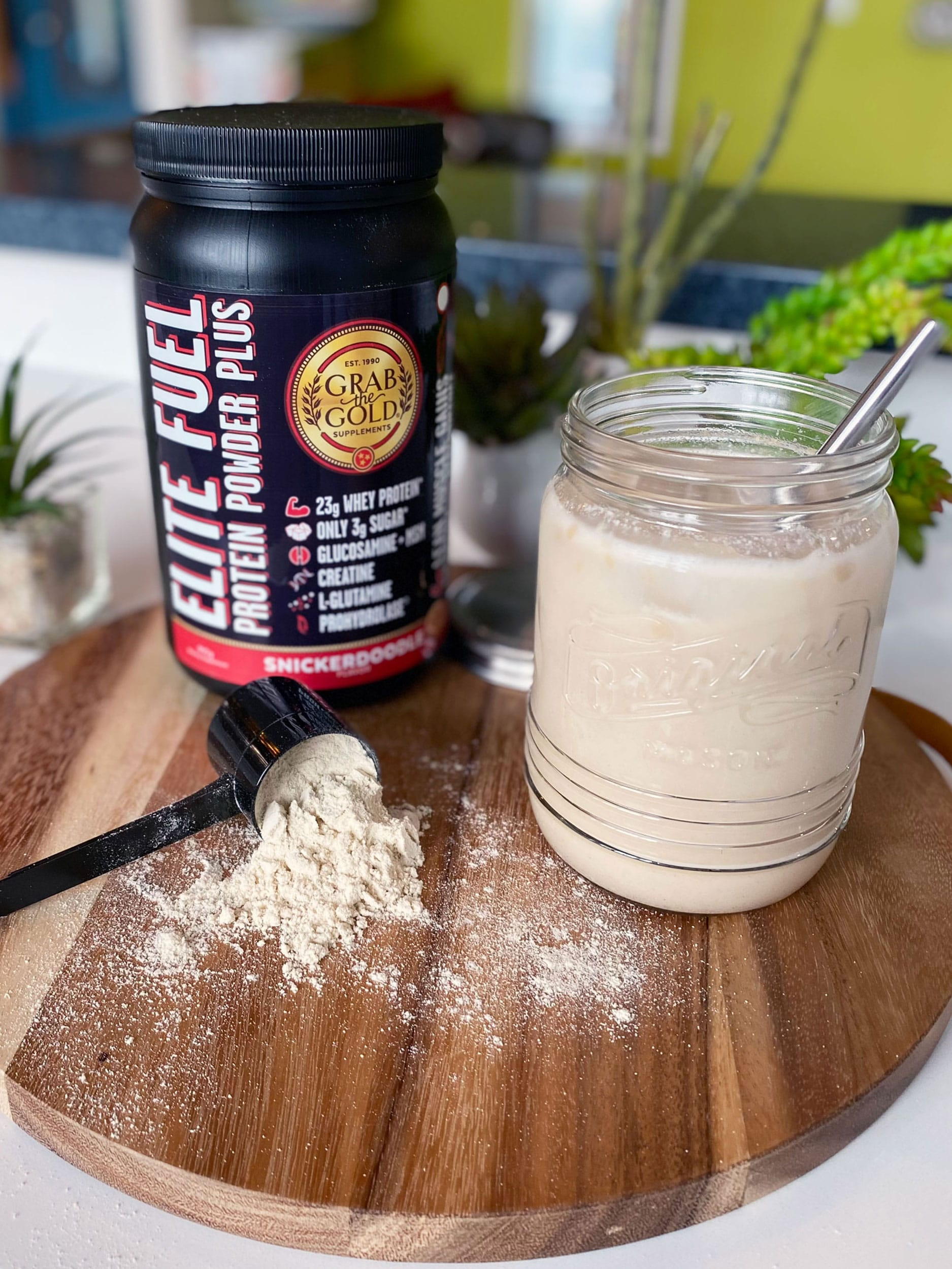grab the gold pre post workout supplements elite fuel